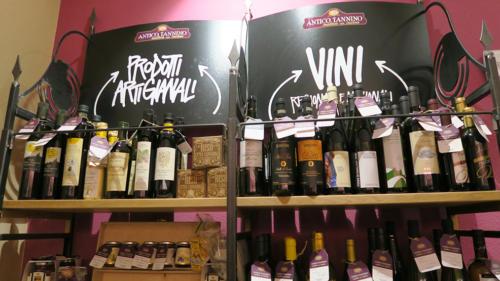 Enoteca 04 degustazione vini